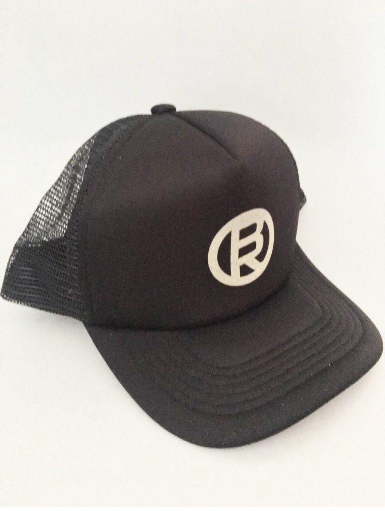 Trucker Hat Romero and Brass